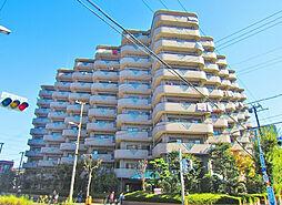 クリアクレセント住之江[10階]の外観