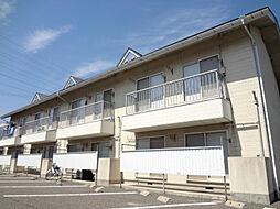 上田ハイツ[1階]の外観