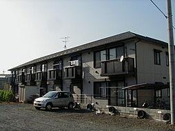 ハイツウイング小野山[108号室]の外観