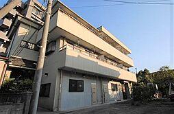 埼玉県八潮市大字南後谷の賃貸マンションの外観