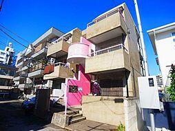 K-HOUSE[2階]の外観