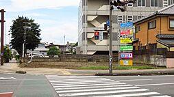 バス ****駅 バス3分 松橋2丁目下車 徒歩3分