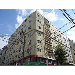 ライオンズホテル名古屋ビル[4階]の外観