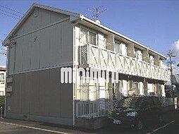 ソレーユ20 N棟[1階]の外観