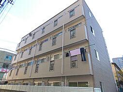 インプレストキワ[3階]の外観