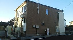 JURI[2階]の外観