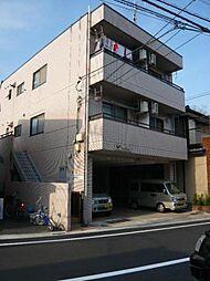 シンエーコーポ[3階]の外観
