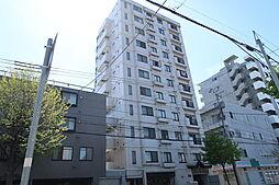 エクセレントハウス豊平37[5階]の外観