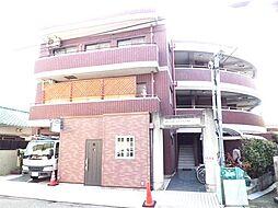 アルバセレーナ武庫[2階]の外観