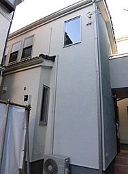 [一戸建] 埼玉県川口市中青木4丁目 の賃貸【/】の外観