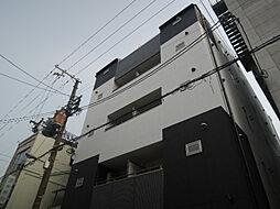 エグゼレジデンス[2階]の外観