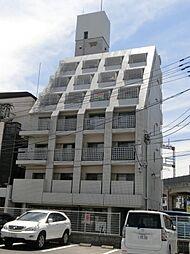 新生マンション天神[2階]の外観