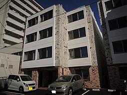 Roi brique[1階]の外観