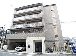 ラナップスクエア京都駅西[506号室号室]の外観