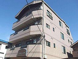 シャトー乙川[2階]の外観