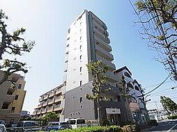 S・BUIL[6階]の外観