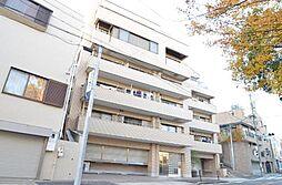 マンション悠山[1階]の外観