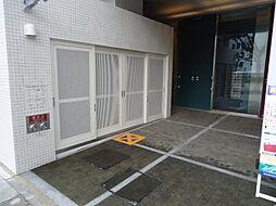カーサプラスアルファ名駅南[4階]の外観