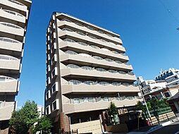 大阪府大阪市都島区中野町4丁目の賃貸マンションの外観