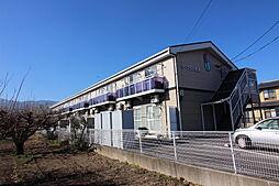 サープラス寺沢(鋳物師屋)[206号室号室]の外観