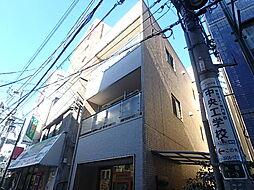 JR京浜東北・根岸線 王子駅 徒歩2分の賃貸マンション