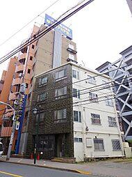 第7末廣コーポ[1階]の外観