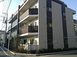 ユニテ朝霞台[102号室]の外観