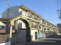 コンドミニアムメイ大倉山[3階]の外観