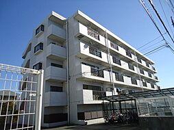 サンホワイト富士見が丘[602号室号室]の外観