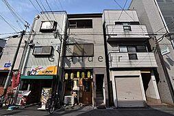 Osaka Metro今里筋線 鴫野駅 徒歩4分の賃貸一戸建て