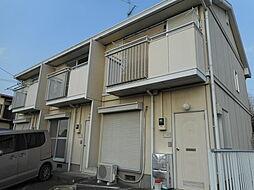 [テラスハウス] 埼玉県幸手市緑台1丁目 の賃貸【/】の外観