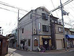 近鉄京都線 十条駅 徒歩5分の賃貸アパート