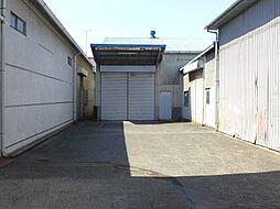 西武狭山線 下山口駅 徒歩6分の賃貸倉庫