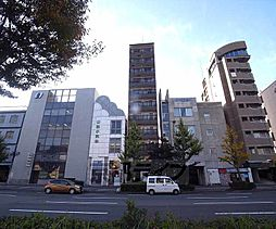 京都府京都市中京区岩上通錦小路上る宮本町の賃貸マンションの外観