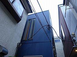 東京メトロ東西線 落合駅 徒歩3分の賃貸一戸建て