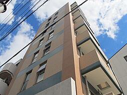 ラ・ウェゾン上沢[3階]の外観