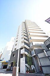 ラフィーネ北野坂[9階]の外観