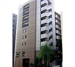 ディオフェルティ大今里[5階]の外観