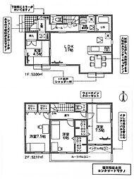 四街道駅 2,010万円