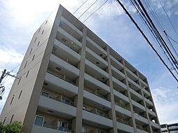 エスト茨木[4階]の外観