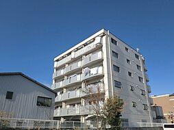 ソシアル武庫之荘[6階]の外観