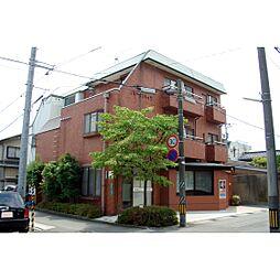 西中野駅 2.2万円