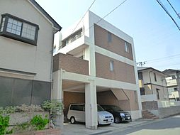 [テラスハウス] 千葉県市川市日之出 の賃貸【/】の外観