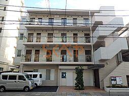 ラスパシオ三軒茶屋[2階]の外観