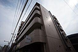 カーサマデラ[4階]の外観