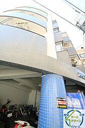 西明石ヤングパレスIII[3階]の外観