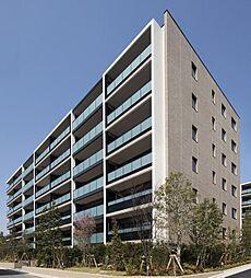 埼玉県さいたま市南区神明1丁目の賃貸マンションの外観