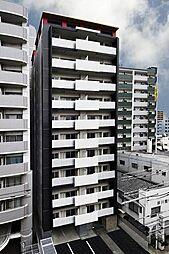 ライフ・モア春吉[8階]の外観