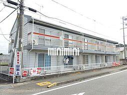 鶴松[1階]の外観