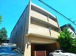 メゾン菊屋[3階]の外観